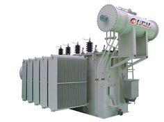 Power transformers India used by industries today are more susceptible to voltage fluctuations than they were used to 35 years ago. This is due to increasing dependency of people on generation sources located remotely from load centers.