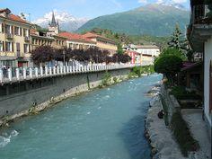 Susa - Piemonte - Italy by FotoBlu
