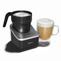"""Capresso """"froth Pro"""" Automatic Milk Frother"""