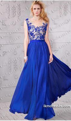 http://www.ikmdresses.com/fabulous-beaded-sheer-illusion-scoop-neckline-sequin-embellished-chiffon-dress-p61053