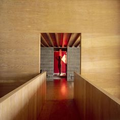 Chicken Point Cabin, Olson Kundig - Atlas of Places