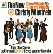 wiki christy minstrelsa travelin
