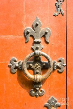 Knock Knock Photograph by Sophie De Roumanie - Knock Knock Fine Art Prints and Posters for Sale