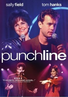 Punchline, 1988 by Shout Factory