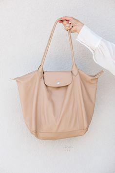 58c3babb5ec Longchamp Tote from Nordstrom Anniversary Sale Big Purses, Purses And  Handbags, Nordstrom Anniversary Sale