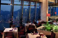 Ritz-Carlton-Hong-Kong-restaurant