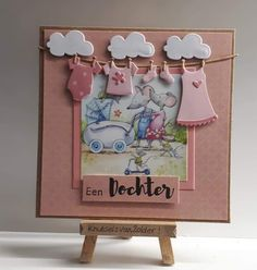 Marianne Design, Scrapbooking, Baby Shower, Christmas Ornaments, Frame, Cards, Home Decor, Manualidades, Waterfall Cards