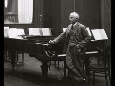 Bela Bartok – Concerto For Orchestra Old Music, Music Like, Music Is Life, Music Stuff, Bela Bartok, Classical Music Composers, Jazz Guitar, Conductors, Orchestra