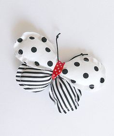 Items similar to Butterfly - brooch on Etsy