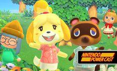 Animal Crossing MYST on Switch Nintendo Podcast NPC. Ep. 268 Nintendo, Star Wars Episodes, Animal Crossing, Animals, Animales, Animaux, Animal, Animais