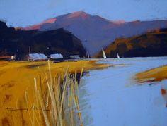 Havelock Sound Tony Allain
