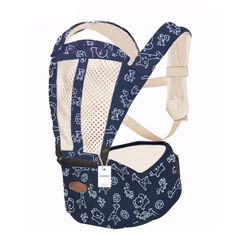 Ingenious Double Ring Mesh Swimming Pool Non Slip Backpack Child Daily Beach Quick Dry Accessories Wrap Baby Carrier Water Sling Soft And Antislippery Activity & Gear