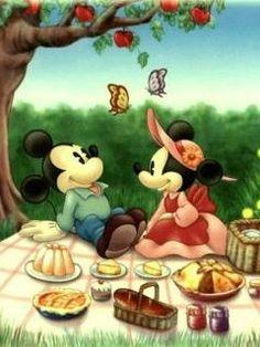 (8) Disney & Cartoons
