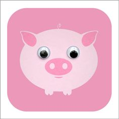 Image of Perdy Pig
