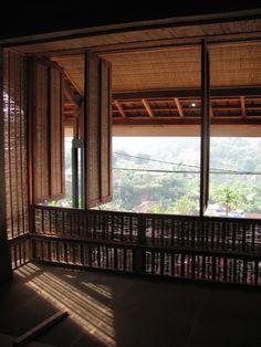Rumah Kang Apep.