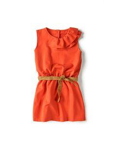 little lady dress.