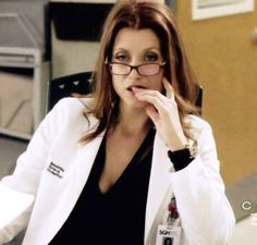addison montgomery played by Kate Walsh