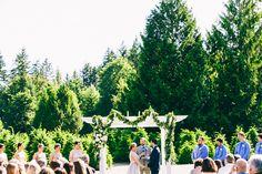 Trinity Tree Farm Wedding » Seattle Washington Wedding Photography by Krista Welch