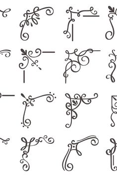 Stencil Patterns, Stencil Art, Stencils, Good Morning Friends Quotes, Banner Drawing, Small Meaningful Tattoos, Digital Painting Tutorials, Graphic Illustration, Illustrations