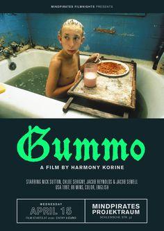 Gummo-Poster.jpg (1240×1754)
