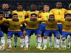 Copa America 2016 | Piala Sudirman - Part 2