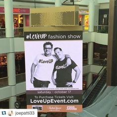 """Have you gotten your tickets to the #LoveUp Event?  Don't wait....get them today www.loveupevent.com #Repost @joepatti33 with @repostapp. ・・・ AMAZING!!…"""