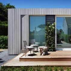 """Prefabricated+tiny+homes+by+Cocoon9+designed+to+meet+demand+for+""""efficiency+and+luxury"""""""