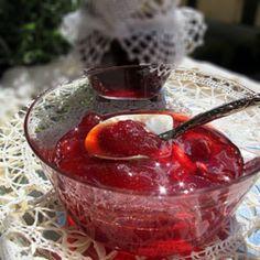 Confettura di fragole metodo Ferber #italianfood #recipes #strawberry