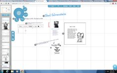 Prezi.com is a great presentation site.  Create an education account.
