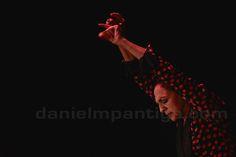 """Reseña en Globalflamenco.com: Jueves Flamencos de Sevilla 2014. Carmen Cortés, 'Piezas únicas'. """"Una bailaora única. Un baile eterno"""""""