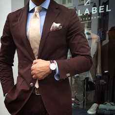 mnswrmagazine:  Be inspired @r3zap3rz  wearing @worldofnolabel / courtesy of @men_style_and_inspiration || MNSWR style inspiration || www.MNSWR.com  Nice PS