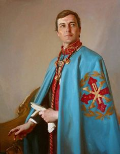 Pietro pretendente al Trono delle Due Sicilie