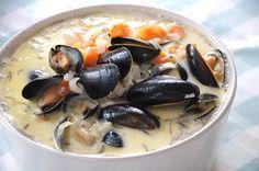 http://gronnegleder.com/2012/10/09/enkel-og-rask-fiskesuppe/#