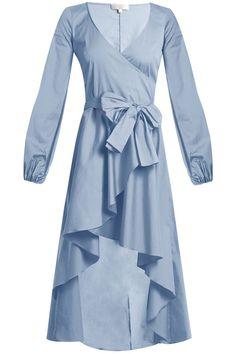 Best Wrap Dresses - Wrap-Around Dress Trend