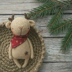 See this Instagram photo by @knitted_and_crochet_ideas • 1,229 likes