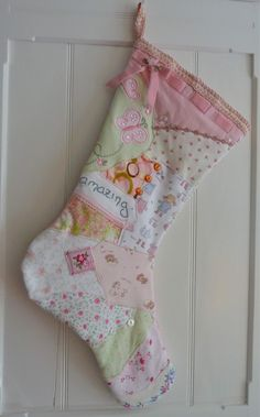 Hey, I found this really awesome Etsy listing at https://www.etsy.com/listing/109332027/custom-memory-christmas-stocking