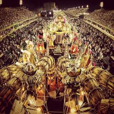 Has anyone been?  We'd love to go one day!    The Rio Carnival 2014 will take place from February 28 to March 4. Our expert introduces the best samba schools and street parties and offers tips on finding glitter for your costume   http://www.telegraph.co.uk/travel/destinations/southamerica/brazil/10628787/Rio-Carnival-2014-details-and-guide.html