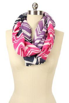 Loving infinity scarves