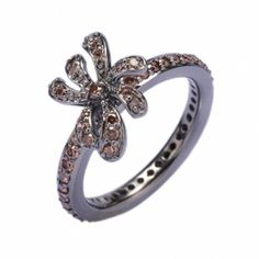 Crab Ring #jewelry #rings