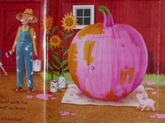 Pinkalicious and the Pink Pumpkin by Victoria Kann Halloween Gif, Halloween Pumpkins, October Art, September, Reading Online, Books Online, Pink Pumpkins, Preschool Education, School Videos