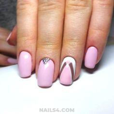 Best Nail Designs and Ideas To Copy This Fall / Trendy Classic Nail Art New Nail Art, Easy Nail Art, Nail Art Designs, School Nail Art, American Nails, Classic Nails, Halloween Nail Art, Nail Technician, Simple Nails