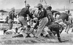 Mar 7 en la historia: Civil rights marchers attacked in Selma; Hitler sends troops into Rhineland; Bell patents the telephone; Kubrick dies - http://bambinoides.com/mar-7-en-la-historia-civil-rights-marchers-attacked-in-selma-alabama-nazi-germanys-dictator-adolf-hitler-sends-troops-into-the-demilitarized-rhineland-alexander-graham-bell-patents-the-telephone/