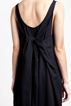 One of a Few — Shaina Mote Tie Dress