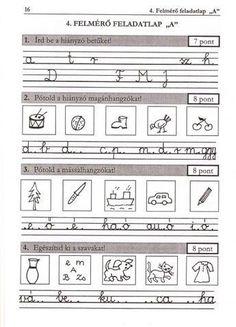 Dysgraphia, Thing 1, Grammar, Kids Learning, Worksheets, Sheet Music, Literature, Homeschool, Teaching