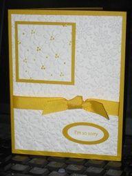 cuttlebug card