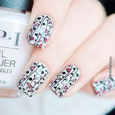 OPI Nail Polish Trends for pretty womens