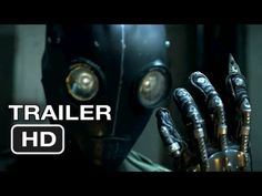 The Prototype Official Teaser Trailer #1 (2013) - Andrew Will Sci-Fi Movie HD - YouTube