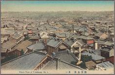 無料ダウンロード!明治時代の横浜の姿をとらえたノスタルジックな古写真たちがステキ | 日本の古写真 歴史・文化 - Japaaan 日本文化と今をつなぐ