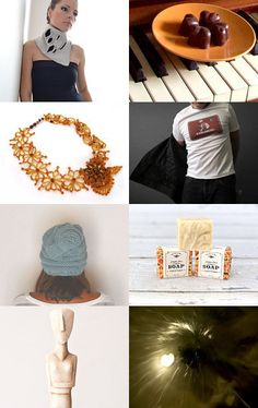 the TREND stops here ... by Pam Robinson on Etsy--Pinned with TreasuryPin.com