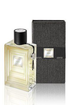 4bf1fb2b65cf45 Lalique Les Compositions Parfumees Gold Eau De Parfum Spray - 3.3 fl. oz.  Fashion